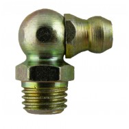 Image for Grease Nipple - M8 x 1.00mm Angle
