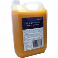 Image for Autogem Orange Pumice Hand Cleaner 5ltr