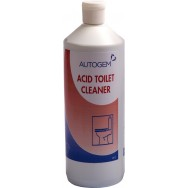 Image for Acid Toilet Cleaner