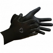 Image for Nitrile Coated Knitted Gloves Extra Large