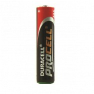 Image for Duracell Procell AAA - 1.5V MN2400