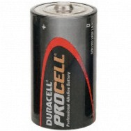 Image for Duracell Procell D - 1.5V MN1300