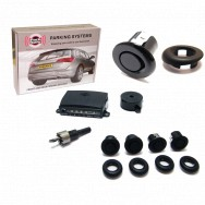 Image for 4 Eye parking sensor kit (Selected Angled Collars)