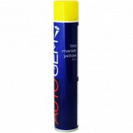 Image for Line Marking Paint (Aerosol) - Yellow