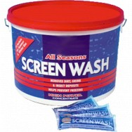 Image for Screenwash Sachets