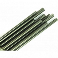 Image for Assorted Mild Steel Round Bar (1.0m Lengths)