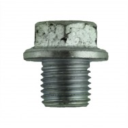 Image for Sump Plugs - Vauxhall Cavalier; Corsa & Vectra