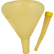 Image for Oil Filler Funnel - 9""
