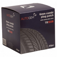 Image for 6mm Combi Plug Patch