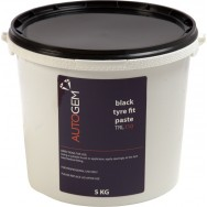 Image for Black Tyre Mounting Paste
