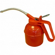Image for Metal Oil Can